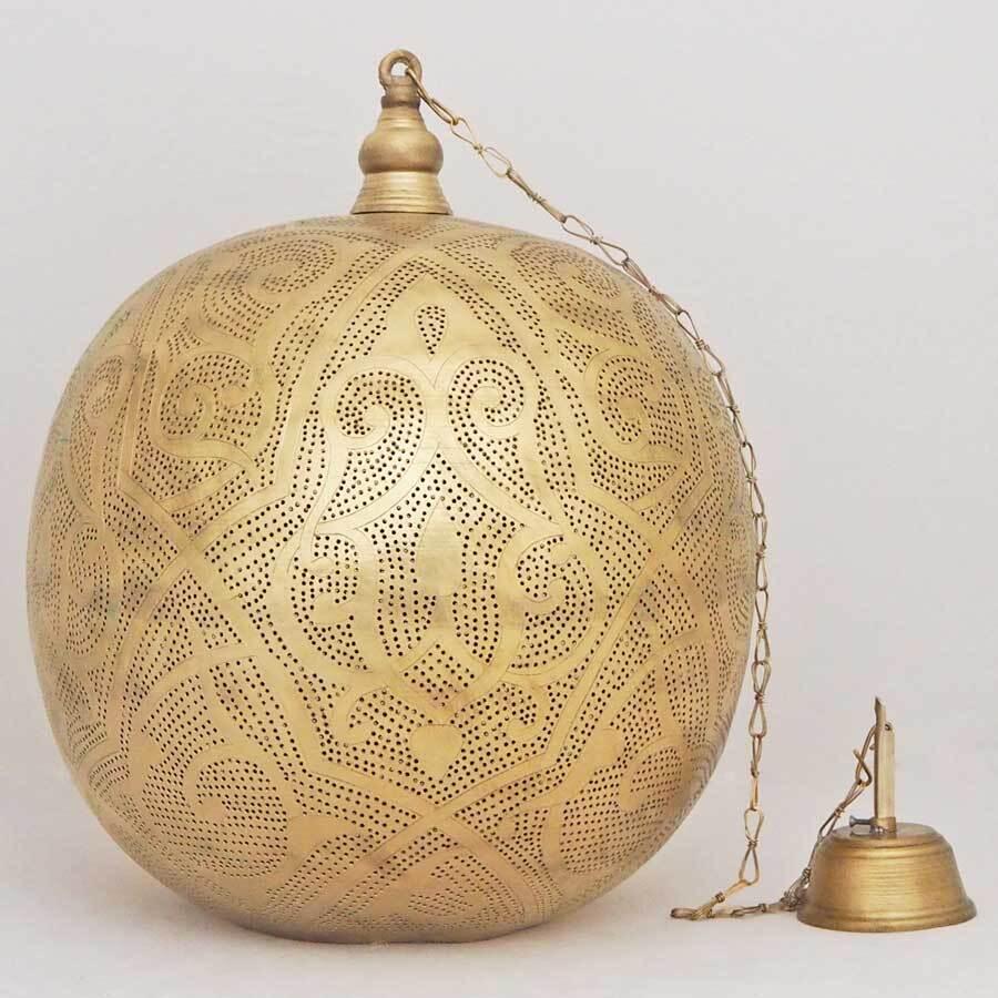 Arabische hanglamp Isra