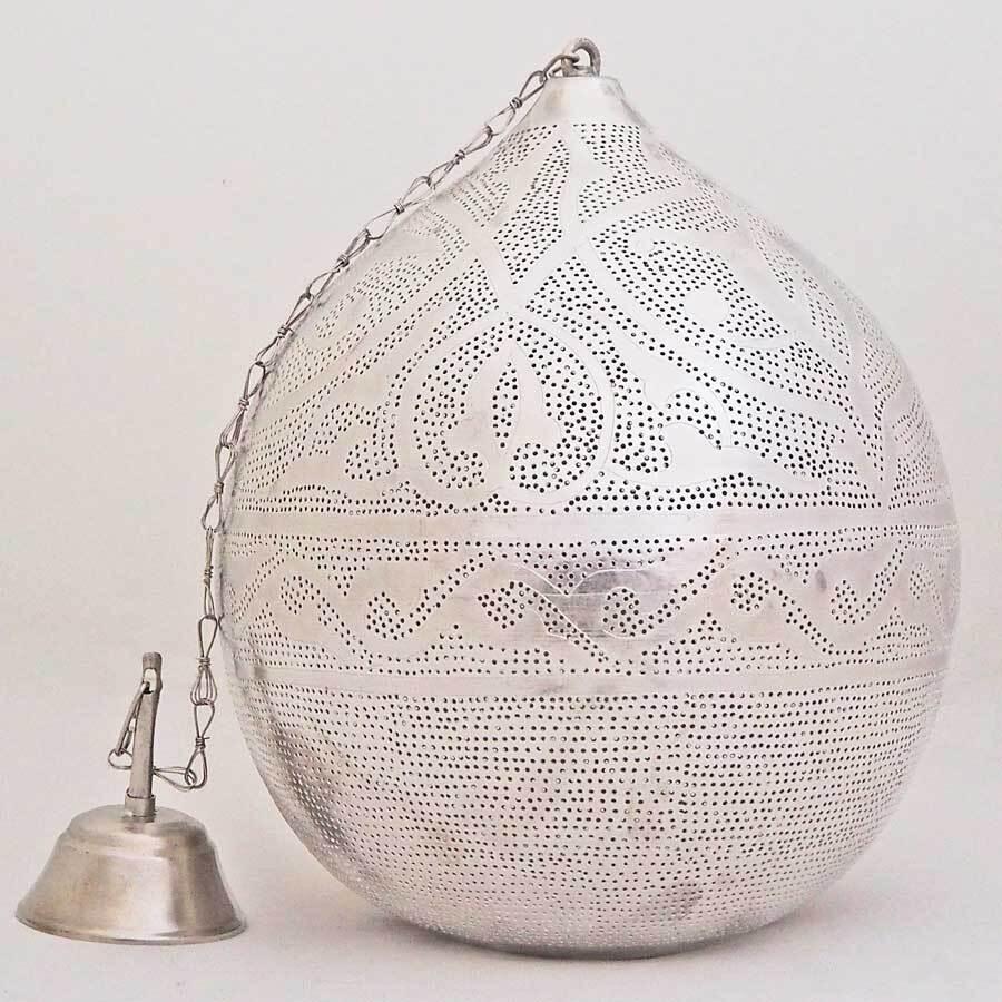 Arabische hanglamp Zatouna