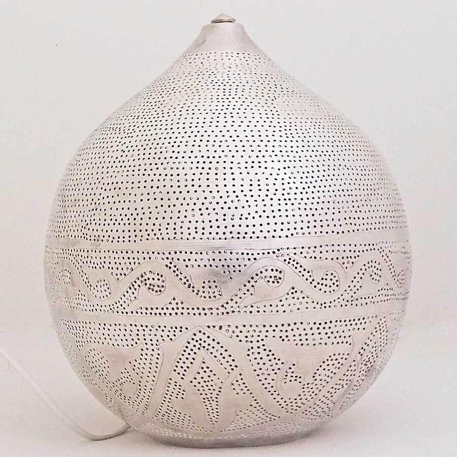 Arabische tafellamp Zatouna
