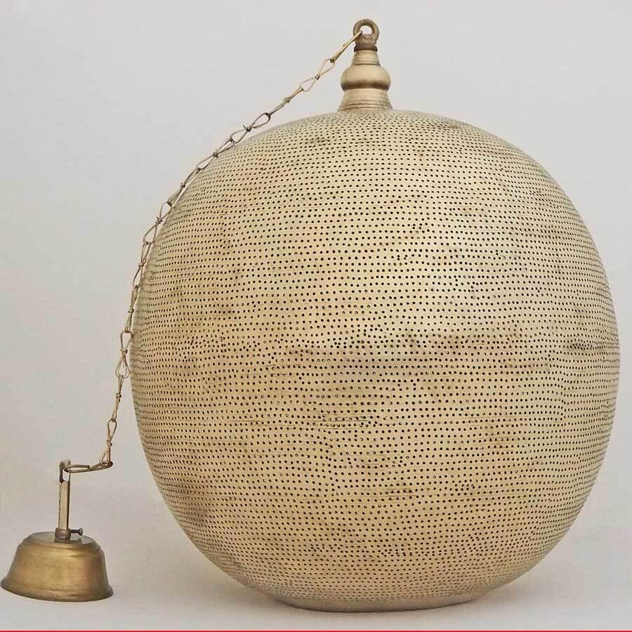 Arabische hanglamp Arwa