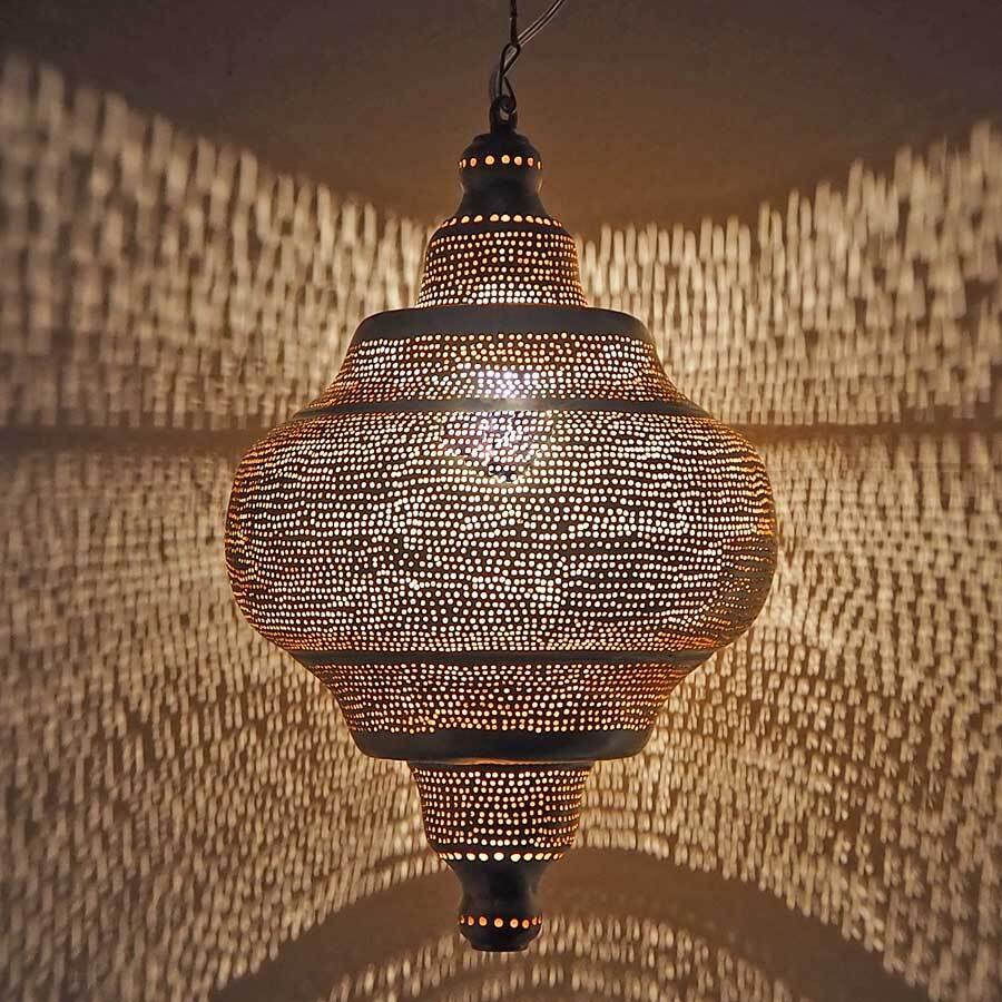 Egyptische (ArabischeOosterse) handgemaakte lampen uit Egypte