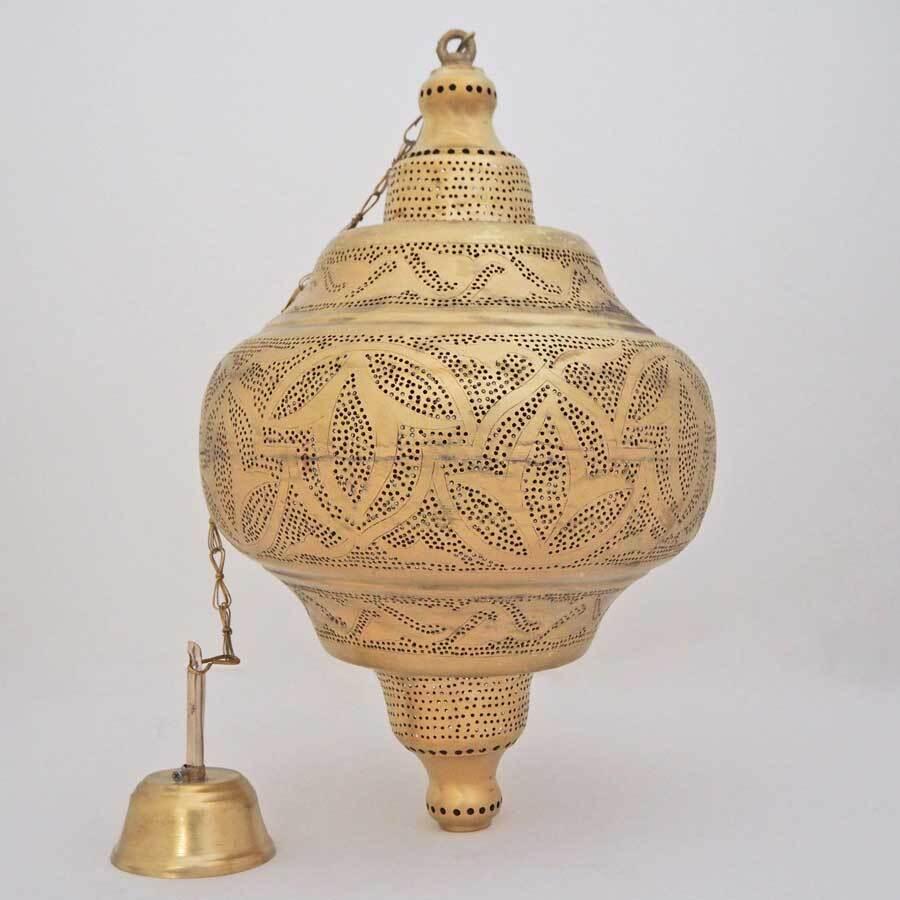 Arabische hanglamp Basha Arabisch