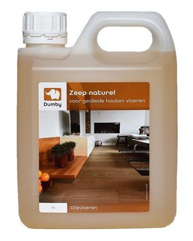 Zeep naturel 103