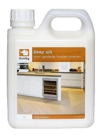 Zeep wit 105