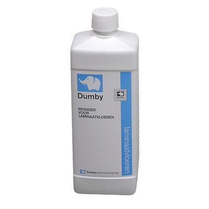 Reiniger laminaat (voorheen Dumby blauw)