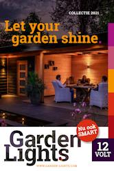 'Garden Lights folder bekijken'
