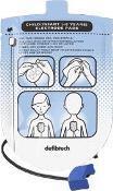 Defibtech kinderelektroden voor Lifeline View