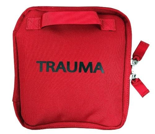 Trauma Kit Gevuld