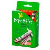 Byebites Gif-weg, uitzuigpompje, koelspray & verzorgingsartikelen