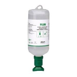Plum Oogspoelfles 1000 ml