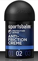 Blue 02 Anti Friction Creme 150 ml