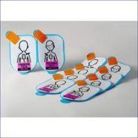 Defibtech Vervangingsplakkers trainingselektroden kinderen (5 paar)