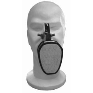 Vluchtmasker MSA AUER MiniScape