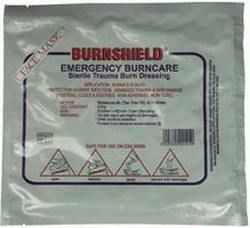 Burnshield Face Mask 20 x 45 cm