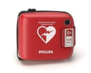 Draagtas Philips HeartStart FRX