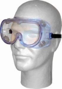 Veiligheidsbril M-Safe Ruimzicht