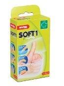 Snogg Soft Next huidskleur 6 x 100 cm