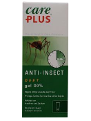 Care Plus Deet gel 30% 80 ml