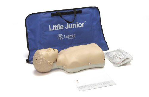 Laerdal Little Junior (blank)