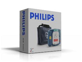 Philips HeartStart HS1 Trainer AED