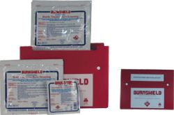 Burnshield Basisset 1