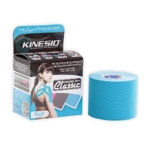 Kinesio tape Tex Classic blauw