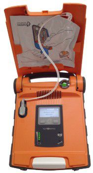 Cardiac Science Powerheart G5 AED - volautomaat