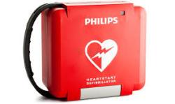 Koffer voor Philips Heartstart FR3