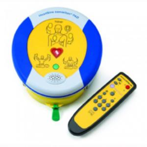 Heartsine Samaritan PAD 500P AED Trainer