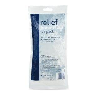 Instant Ice Pack - Plus