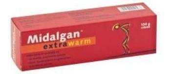 Midalgan extra warm 100g