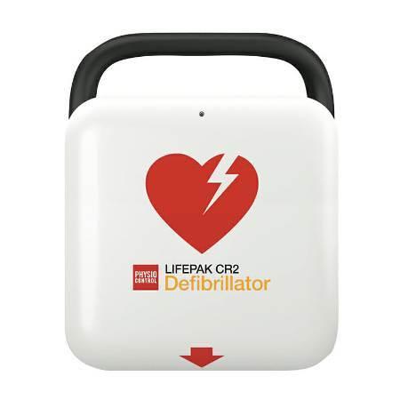 Physio-Control LIFEPAK CR2 WiFi AED halfautomaat