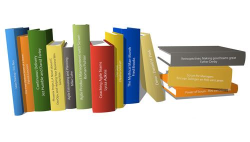 Prowareness Bookshelf