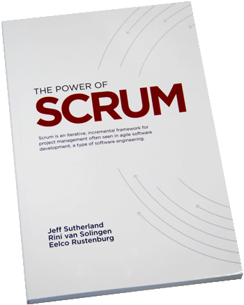 The Power of Scrum (ENG)