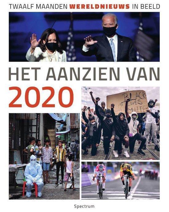 Han van Bree - Het aanzien van 2020