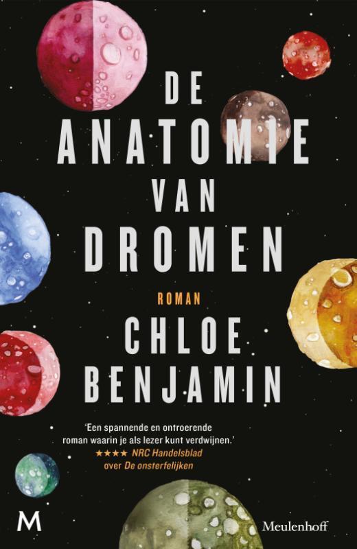 Chloe Benjamin - De anatomie van dromen