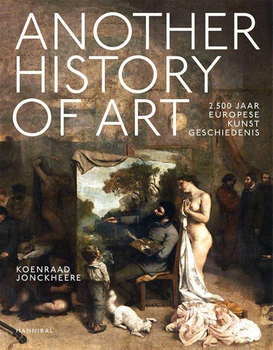 Koen Jonckheere - Another History of Art