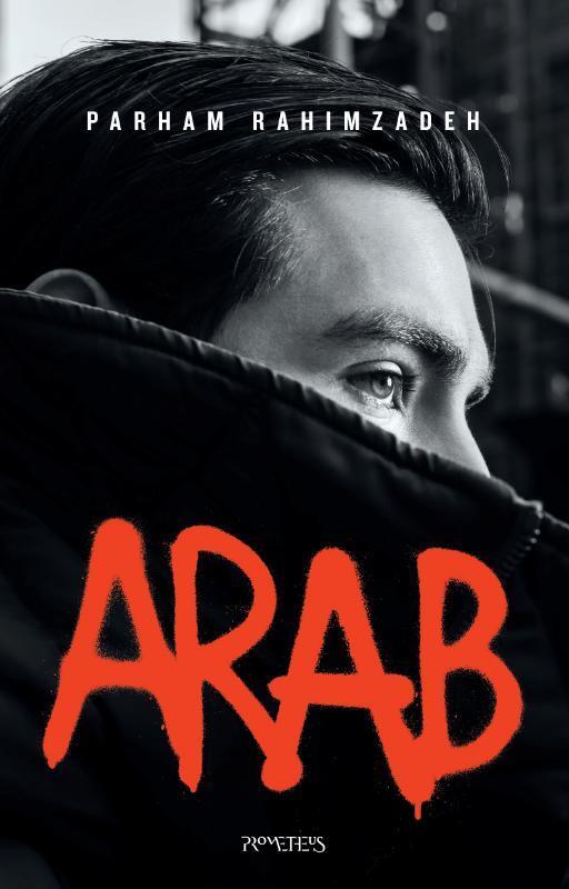 Parham Rahimzadeh - Arab