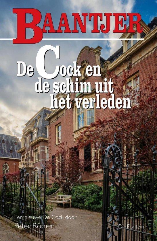 Baantjer - De Cock en de schim uit het verleden