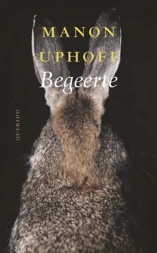 Manon Uphoff - Begeerte