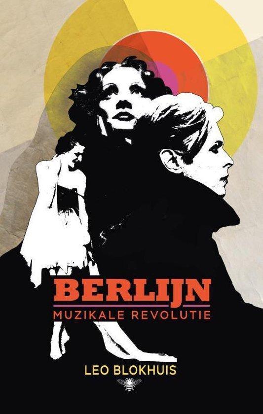 Leo Blokhuis - Berlijn