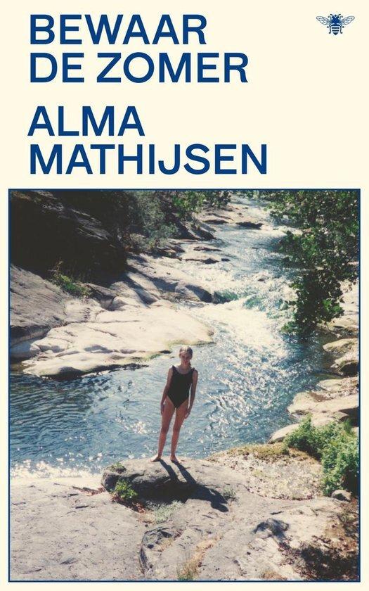 Alma Mathijsen - Bewaar de zomer