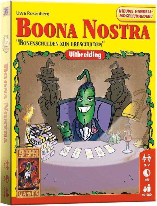 Boona Nostra