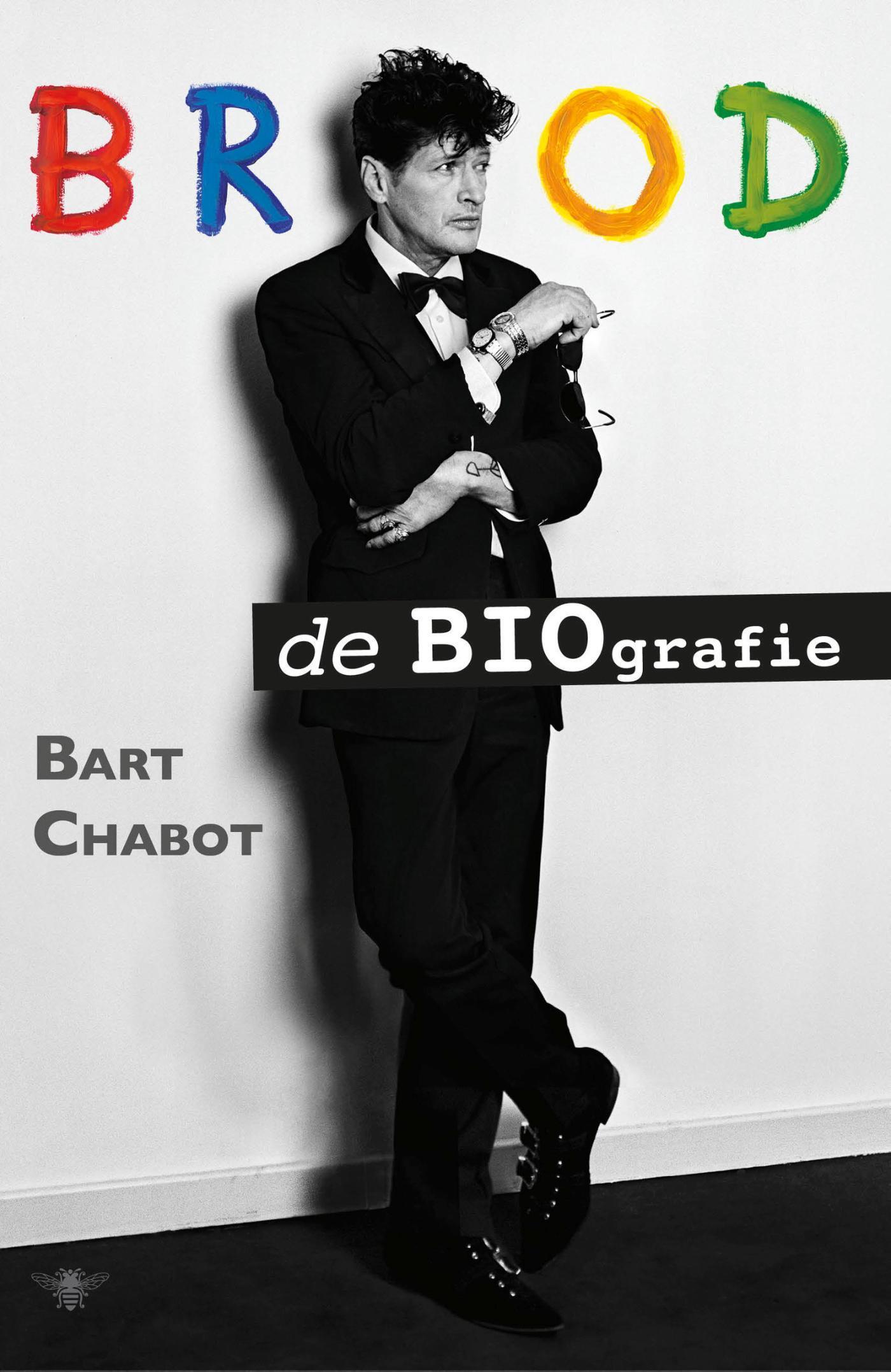 Bart Chabot - Brood de biografie