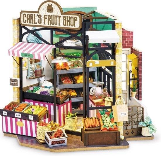 Carl's Fruitshop