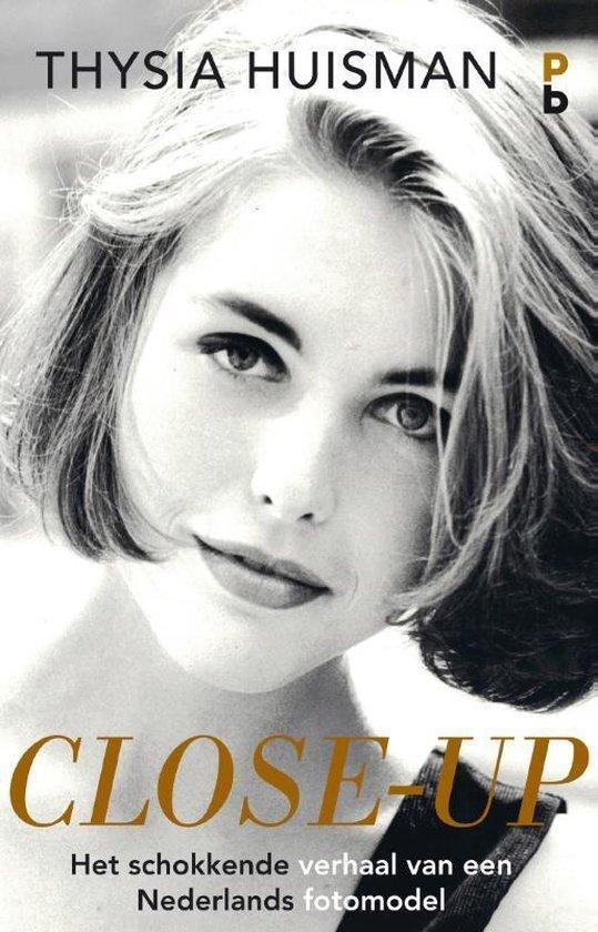 Thysia Huisman - Close up