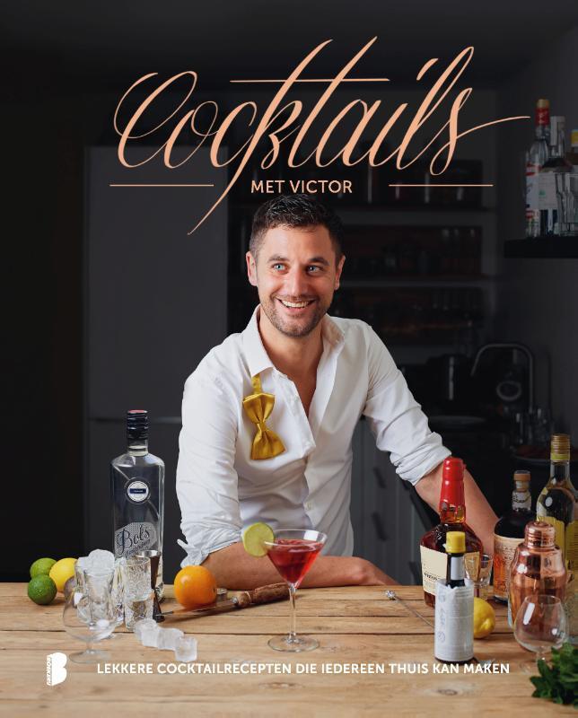 Victor Abeln - Cocktails met Victor