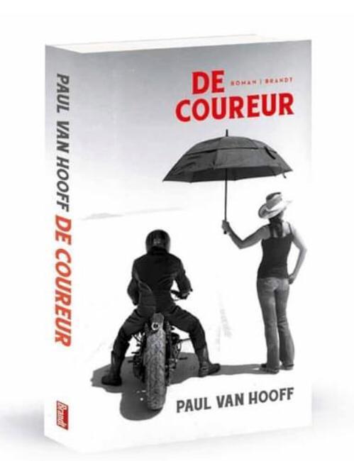 Paul van Hooff - De coureur