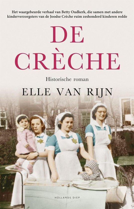 Elle van Rijn - De creche