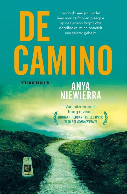 Anya Niewierra - De Camino